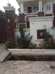 4 bedroom Detached Duplex House for sale Thinkers Estate, Enugu Ezeagu Enugu