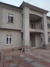 4 bedroom Detached Duplex House for sale Golf Estate Enugu Enugu