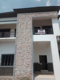 4 bedroom Detached Duplex House for sale Golf Estate Enugu Enugu