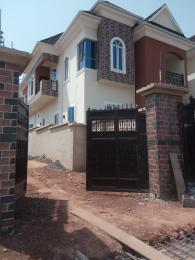 4 bedroom Semi Detached Duplex House for sale WTC Estate Enugu Enugu