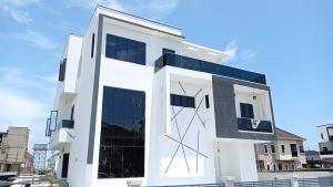 5 bedroom Detached Duplex for sale Lakeview Ikota Lekki Lagos
