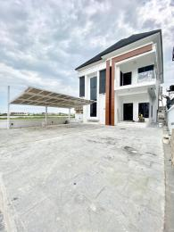 5 bedroom Detached Duplex House for sale Megamound estate Lekki county homes Ikota lekki Ikota Lekki Lagos