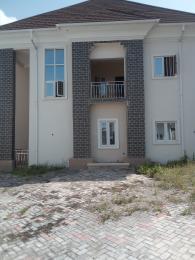 6 bedroom Detached Duplex House for sale Golf Estate Enugu Enugu