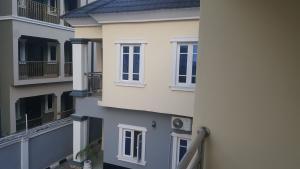 1 bedroom mini flat  Mini flat Flat / Apartment for rent Mutual Garden Estate, Behind Mayfair Gardens, Awoyaya Awoyaya Ajah Lagos