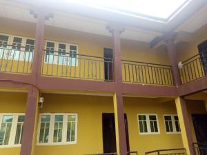1 bedroom mini flat  Self Contain Flat / Apartment for rent Obantoko Eleweran Abeokuta Ogun