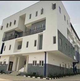 4 bedroom Terraced Duplex for sale Opebi Ikeja Lagos