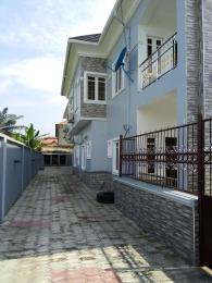 3 bedroom Blocks of Flats for rent Majeek Abijo Ajah Lagos