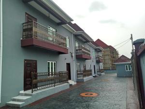 2 bedroom Flat / Apartment for rent Close To Safeway Hospital Sangotedo Lagos