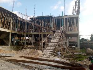2 bedroom House for sale Anjorin street by Lawanson junction, Ikate, Surulere Lawanson Surulere Lagos