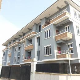 2 bedroom Flat / Apartment for rent Southern View Estate behind LCC Lekki Conversative Centre , Chevron Alternative Route Lekki. chevron Lekki Lagos
