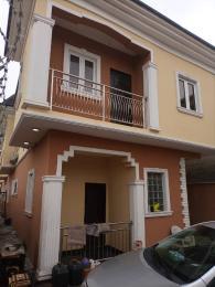 Detached Duplex House for sale Divine Estate Ago Palace Way Okota. Lagos Mainland Ajao Estate Isolo Lagos