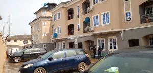 2 bedroom Flat / Apartment for rent Winner Estate Abule Egba.Lagos Mainland Abule Egba Abule Egba Lagos