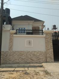 2 bedroom Semi Detached Duplex House for rent Dike avanue boundary Estate shogotedo  Majek Sangotedo Lagos