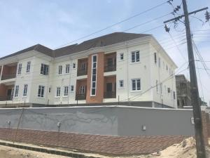 2 bedroom Mini flat Flat / Apartment for rent Jakande First Gate Jakande Lekki Lagos