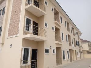 2 bedroom Flat / Apartment for sale Lekky county Ikota Lekki Lagos