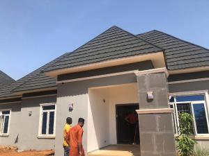 3 bedroom Semi Detached Bungalow House for rent Opposite efab estate Dawaki Gwarinpa Abuja