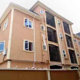 3 bedroom Penthouse for rent Transformer Bus Stop Bucknor, Jakande Axis. Bucknor Isolo Lagos