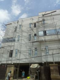 3 bedroom Blocks of Flats House for sale Shonibare estate  Shonibare Estate Maryland Lagos