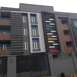 3 bedroom Flat / Apartment for rent Ilupeju Town planning way Ilupeju Lagos