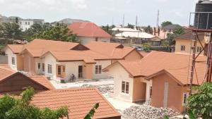 3 bedroom Detached Bungalow House for sale Fara Park Crown Estate Ajah Lagos