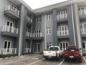 3 bedroom Flat / Apartment for rent Maruwa Lekki Phase 1 Lekki Lagos