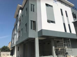 3 bedroom Flat / Apartment for rent Off Ologolo road Ologolo Lekki Lagos