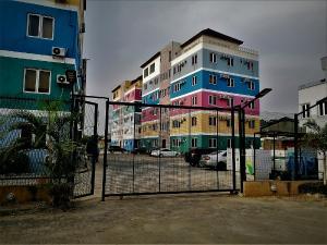 5 bedroom Flat / Apartment for sale - Oregun Ikeja Lagos