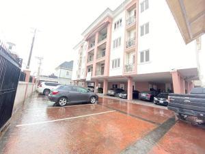 3 bedroom Flat / Apartment for rent Bera Estate Chevron Lekki. chevron Lekki Lagos