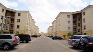 3 bedroom Flat / Apartment for sale Bourdillion Court Chevron Drive Lekki. chevron Lekki Lagos