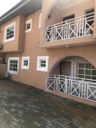 3 bedroom Flat / Apartment for rent ChevyView Estate Lekki. chevron Lekki Lagos