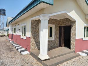 3 bedroom Detached Bungalow for sale Suncity Estate, Galadinmawa Abuja