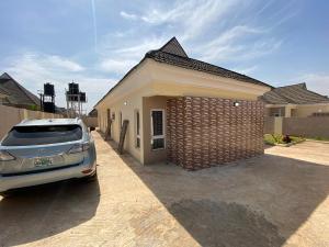 3 bedroom Detached Bungalow House for rent Galadimawa Estate Lokogoma FCT Abuja. Galadinmawa Abuja