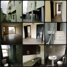 3 bedroom Flat / Apartment for rent Off Mobolaji Bank Anthony Way Shonibare Estate Maryland Lagos