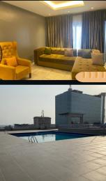 3 bedroom Flat / Apartment for rent Oniru Estate, Oniru Lagos State. ONIRU Victoria Island Lagos