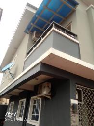 3 bedroom Terraced Duplex House for rent Oke Afa Isolo. Lagos Mainland Oke-Afa Isolo Lagos