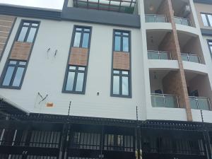 3 bedroom Flat / Apartment for rent Karimu kotun st Sabo Yaba Lagos