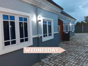 4 bedroom Detached Bungalow for sale Rukpokwu Axis East West Road Port Harcourt Rivers
