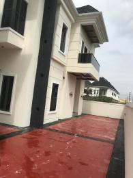 4 bedroom Detached Duplex House for rent By Eleganza Ikota Lekki Lagos