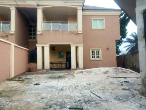 4 bedroom Detached Duplex House for rent Off opkoro road Rumuodara port Harcourt  Port Harcourt Rivers
