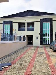 4 bedroom Semi Detached Duplex House for sale Peninsula Garden Estate, Behind Blenco Supermarket, Sangotedo Ajah Lagos