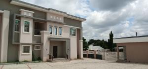4 bedroom Terraced Duplex House for sale Life Camp, Gwarimpa Life Camp Abuja