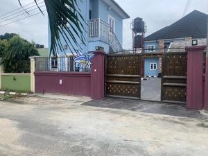 4 bedroom Detached Duplex for rent Rumuogba Axis Port-harcourt/Aba Expressway Port Harcourt Rivers