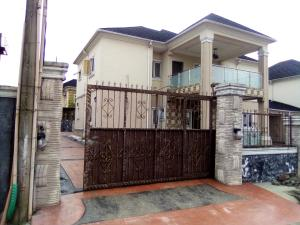 4 bedroom Detached Duplex for rent Naf Harmony Estate Off Air Force Junction. Port-harcourt/Aba Expressway Port Harcourt Rivers