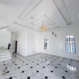 4 bedroom Terraced Duplex House for sale Orchid road Chevron lekki lagos state Nigeria  chevron Lekki Lagos