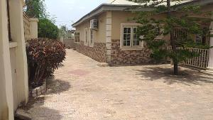 4 bedroom Detached Bungalow House for rent Valencia Estate after Sunnyvale Estate Lokogoma FCT Abuja. Lokogoma Abuja