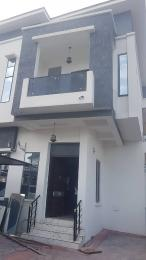 4 bedroom Detached Duplex House for rent Osapa London Lekki. Oral Estate Lekki Lagos