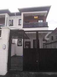 4 bedroom Semi Detached Duplex House for rent  Lekki County Estate road Lekki. Ikota Lekki Lagos