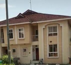 4 bedroom Semi Detached Duplex for rent Cardogan Estate Jakande Lekki. chevron Lekki Lagos