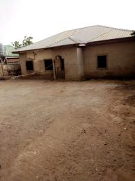 3 bedroom Detached Bungalow House for sale Chief Palace Way Karu Site Phase 2 Fct Abuja. Phase 2 Abuja