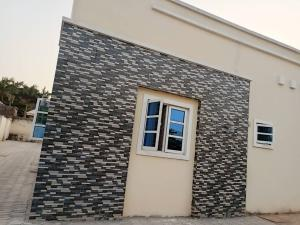 4 bedroom Detached Bungalow House for rent  Works & Housing Estate Gwarimpa Estate FCT Abuja. Gwarinpa Abuja